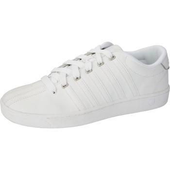 Leather Athletic Footwear (KS-MCMFIICOURTPRO)