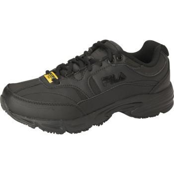 Fila Men's Memory Workshift Slip Resistant Work Shoe (FI-MWORKSHIFT)