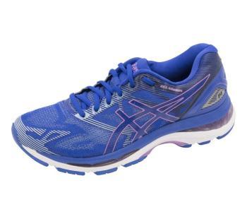 ASICS Men's Nimbus  Running Shoe (AS-NIMBUS)