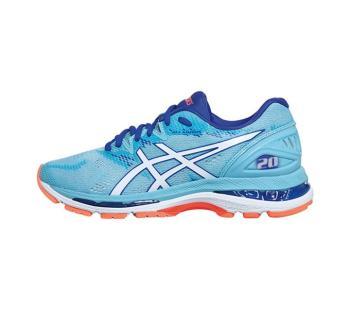 ASICS Men's Nimbus  20 Running Shoe (AS-NIMBUS20)