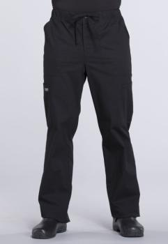 Men's Tapered Leg Drawstring Cargo Pant (CE-WW190T)
