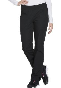 Mid Rise Straight Leg Pull on Cargo Pant (CE-WW210P)