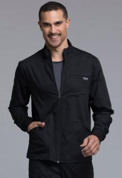 Men's Zip Front Jacket (CE-WW320)
