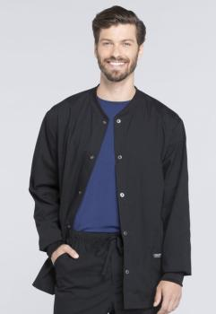 Men's Warm up Jacket (CE-WW360)