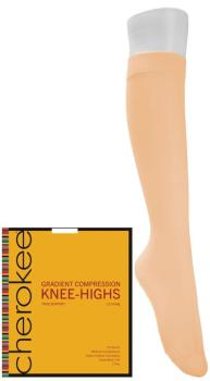 1  2 Pair Packs of Knee Highs (CH-YKHTS2)