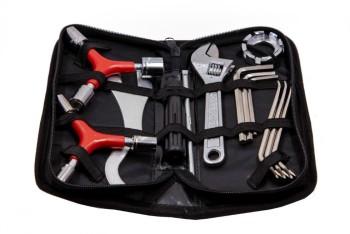 13-Piece Trailside Ebike Repair Kit (BA-TRAILKIT13)