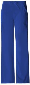 Mid-Rise Drawstring Pants (CH-1072)