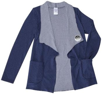 Reversible Knit Cardigan (RU-3444)